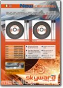 NEW Ultrathin cutting wheels data sheet
